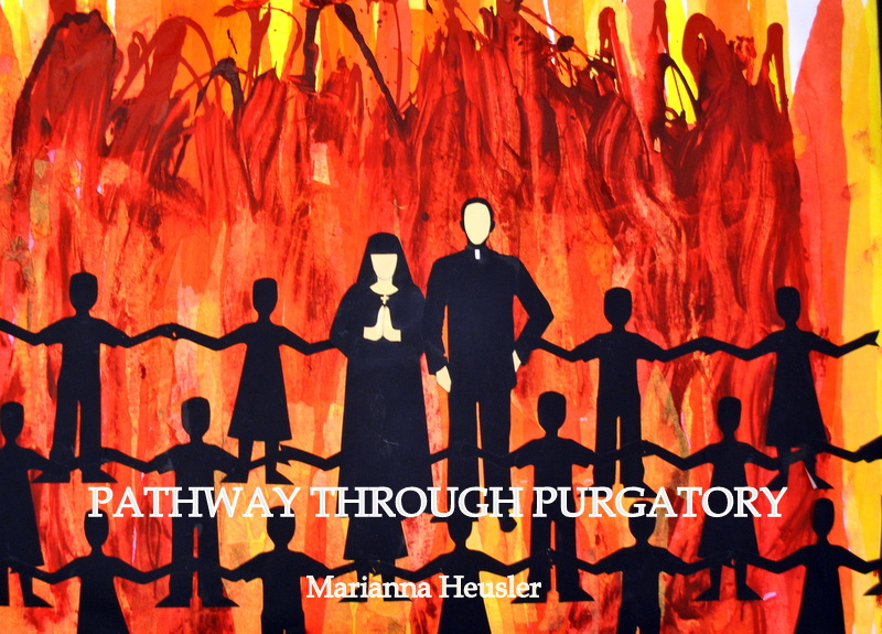 Cover of Pathway Through Purgatory