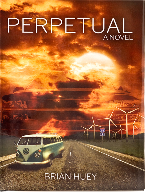 Cover of Perpetual