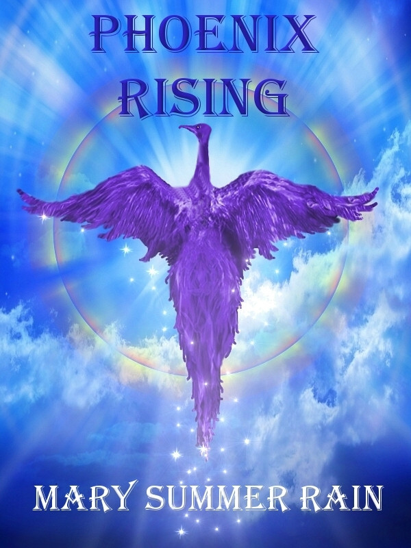 Cover of Phoenix Rising