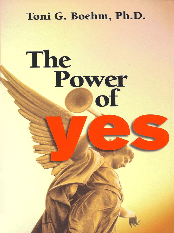 Cover of The Power of YES!