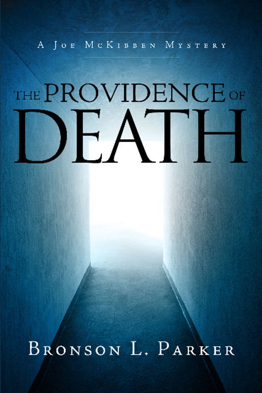 Cover of The Providence of Death