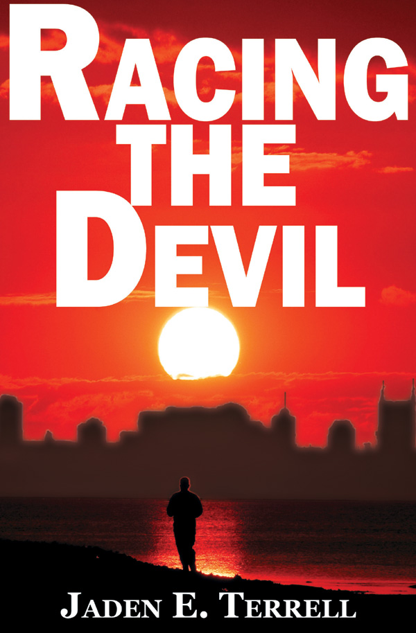 Cover of Racing the Devil