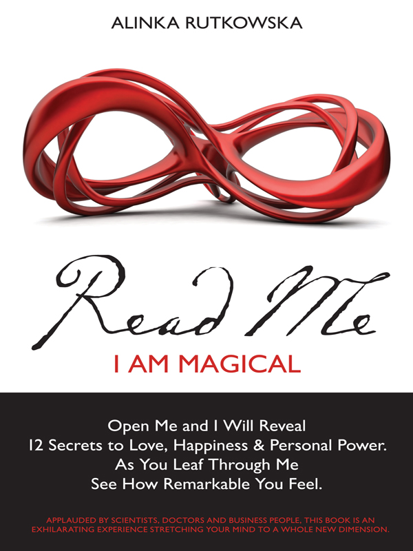 Cover of Read Me