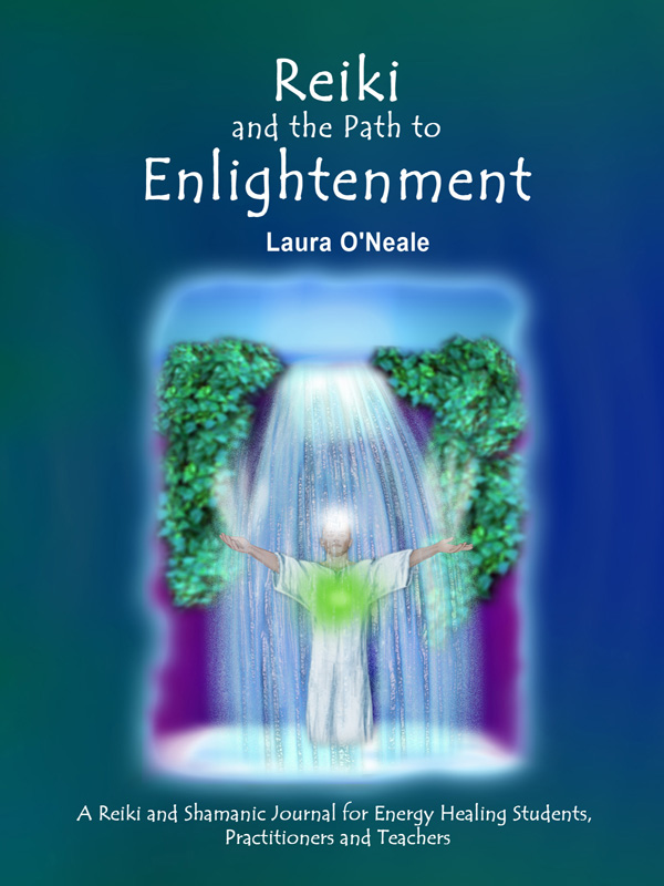 Cover of Reiki and the Path to Enlightenment