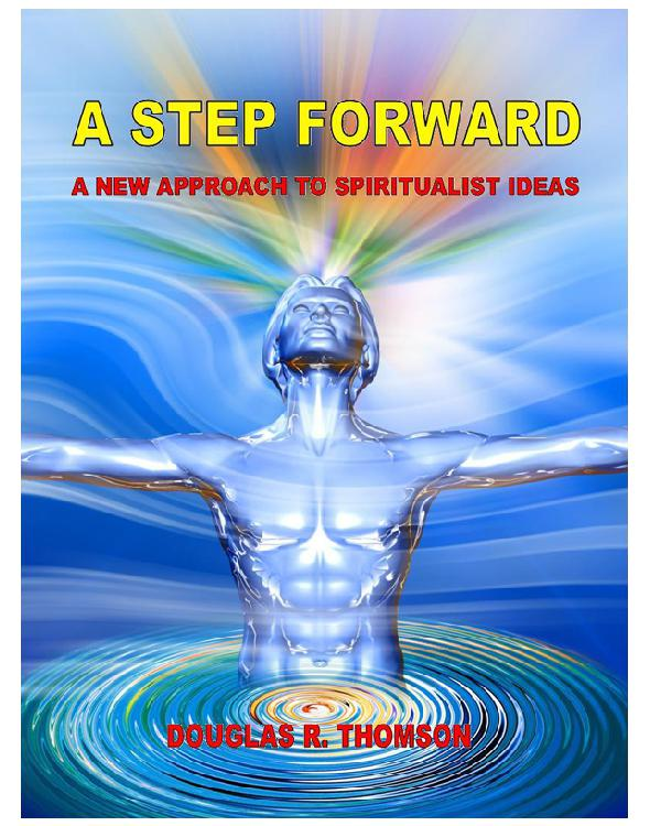 Cover of A Step Forward