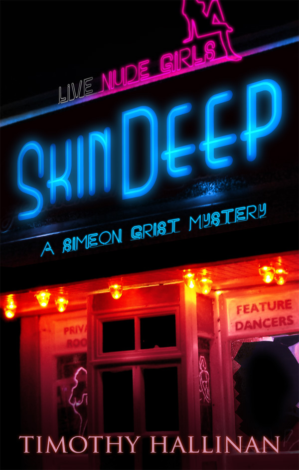 Cover of Skin Deep