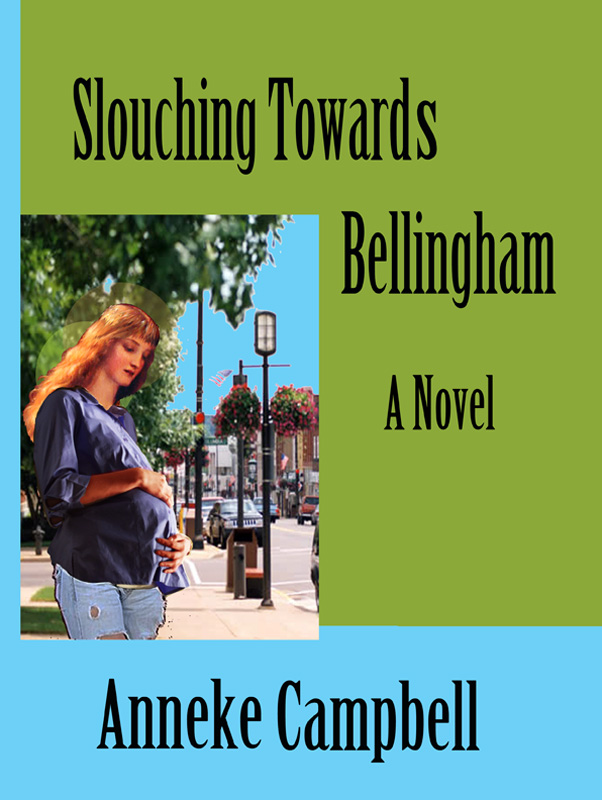 Cover of Slouching Towards Bellingham