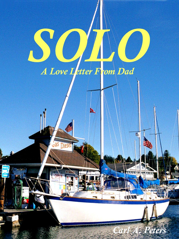 Cover of Solo