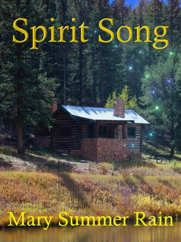 Cover of Spirit Song