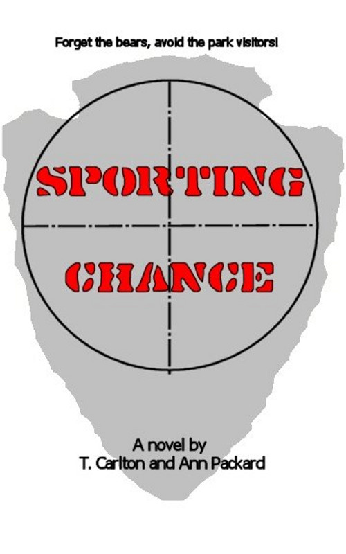 Cover of Sporting Chance