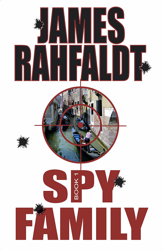 Cover of Spy Family: Book 1