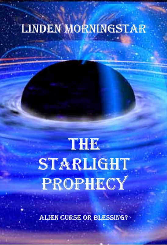 Cover of The Starlight Prophecy