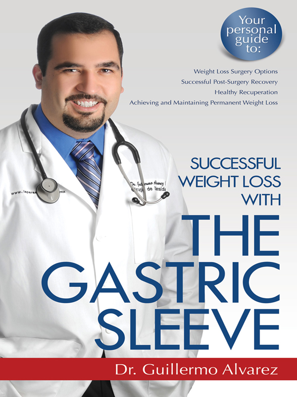 Cover of Successful Weight Loss with the Gastric Sleeve
