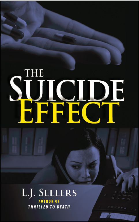 Cover of The Suicide Effect
