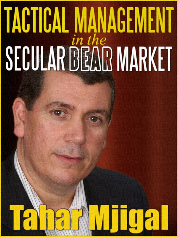 Cover of Tactical Management in the Secular Bear Market