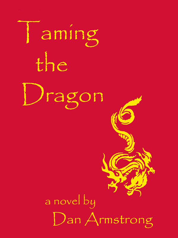 Cover of Taming the Dragon