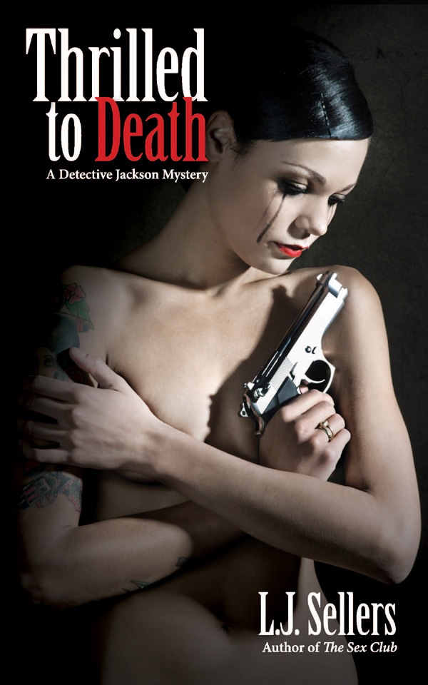Cover of Thrilled To Death