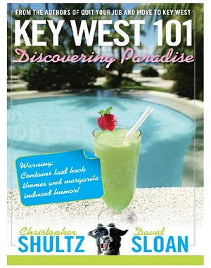 Cover of Key West 101