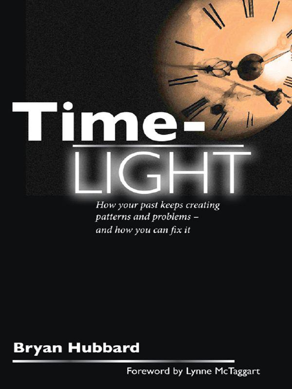 Cover of Time-Light