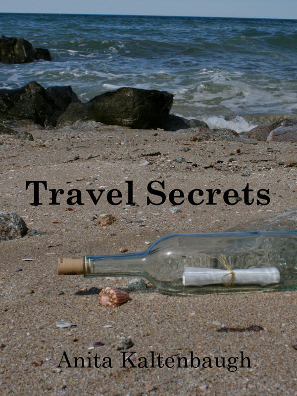 Cover of Travel Secrets--Inside Guide to Planning, Affording, and Taking More Vacations
