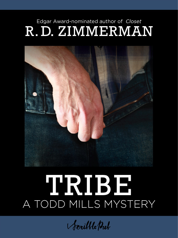 Cover of Tribe