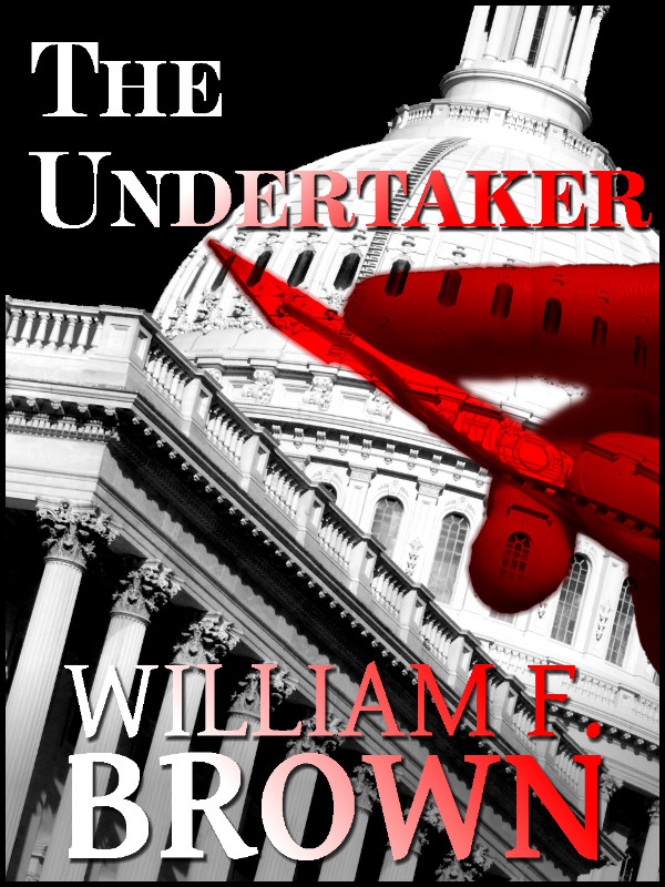 Cover of The Undertaker