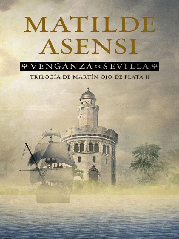Cover of Venganza en Sevilla