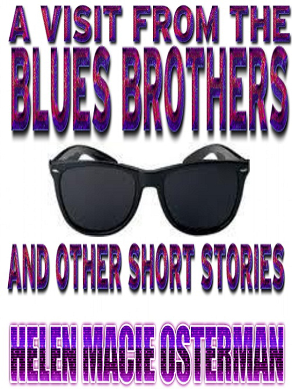 Cover of A Visit From The Blues Brothers