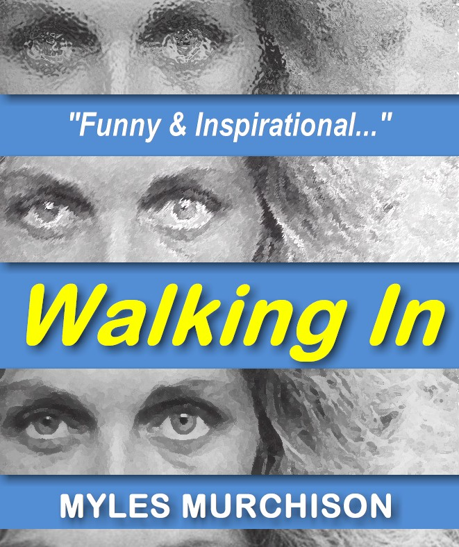 Cover of Walking In