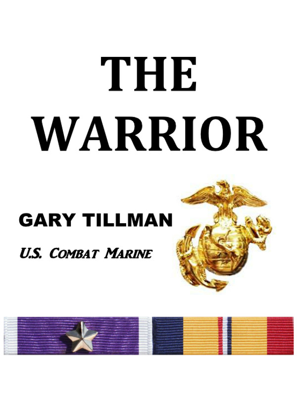 Cover of The Warrior