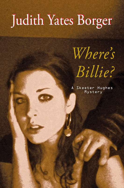 Cover of Where's Billie?