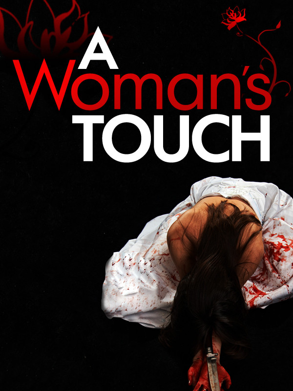 Cover of A Woman's Touch