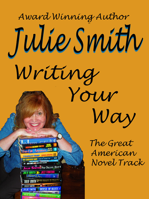 Cover of Writing Your Way