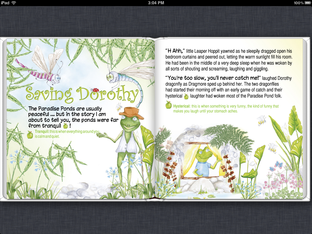 Kids book showcase showcase the hoppits in epub fixed format fandeluxe Choice Image