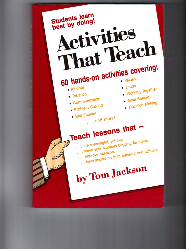Cover of Activities That Teach