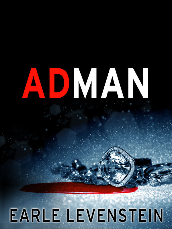 Cover of Adman