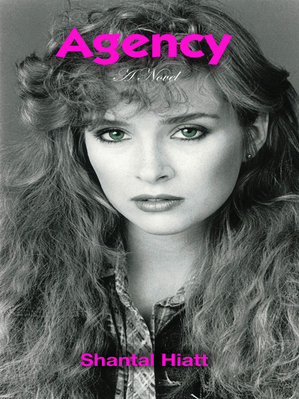 Cover of Agency