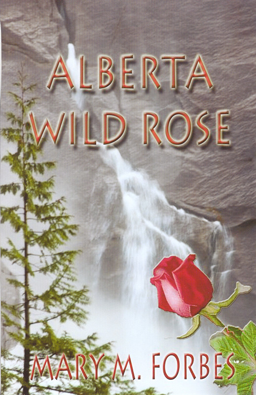 Cover of Alberta Wild Rose