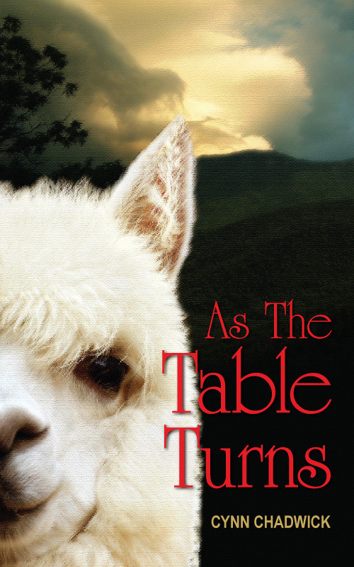 Cover of As The Table Turns
