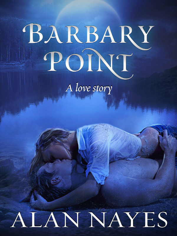 Cover of Barbary Point