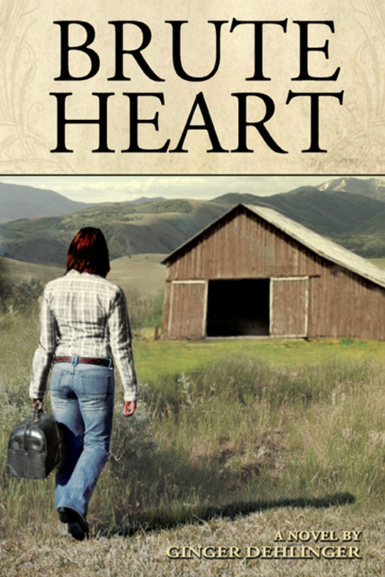 Cover of Brute Heart