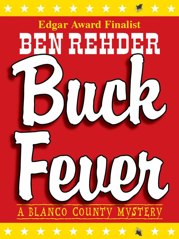 Cover of Buck Fever