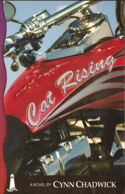 Cover of Cat Rising