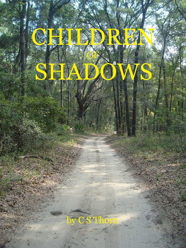 Cover of Children of Shadows