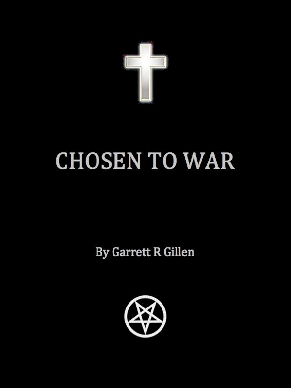 Cover of Chosen to War