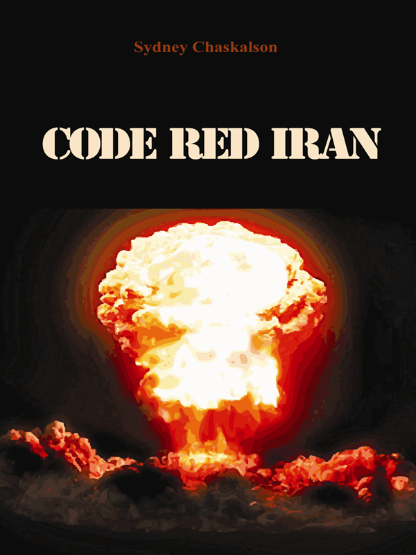 Cover of Code Red Iran