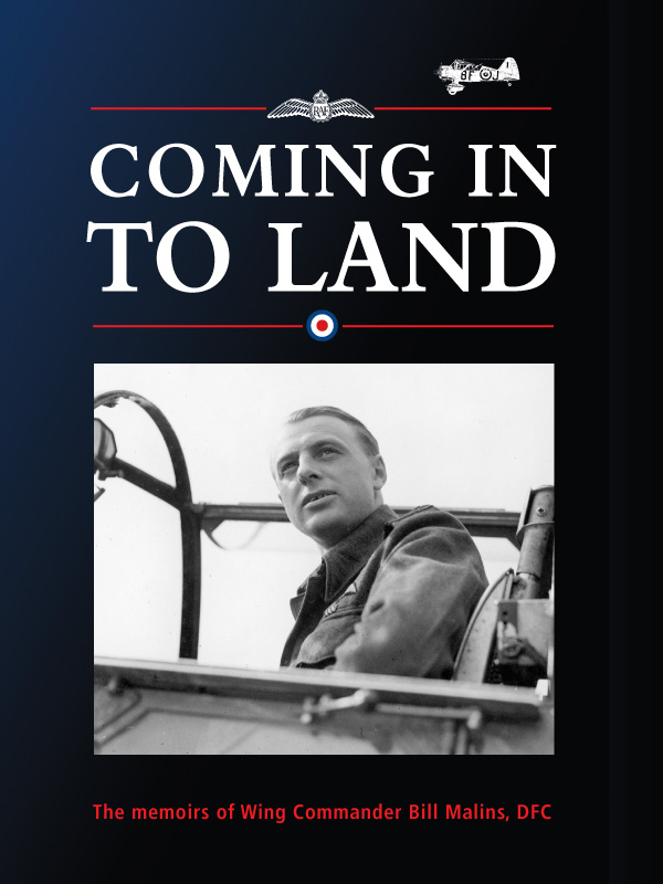 Cover of Coming In To Land
