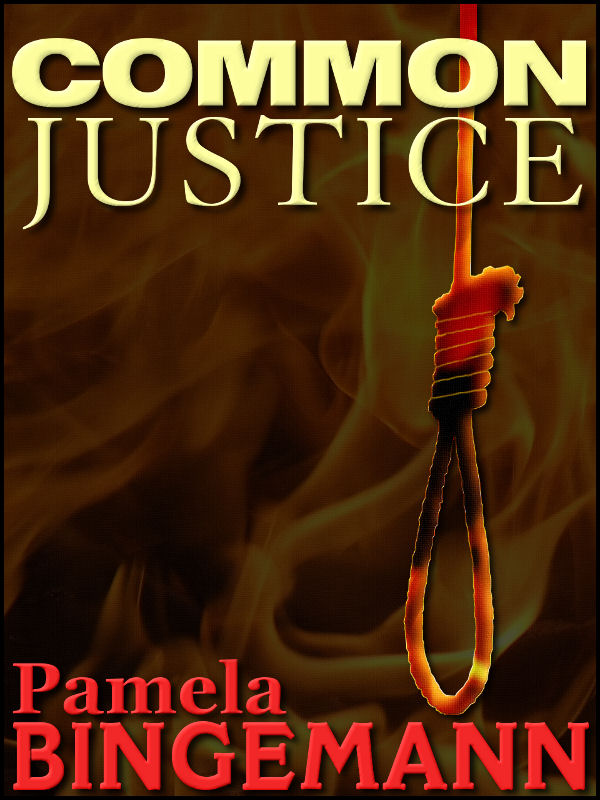 Cover of Common Justice