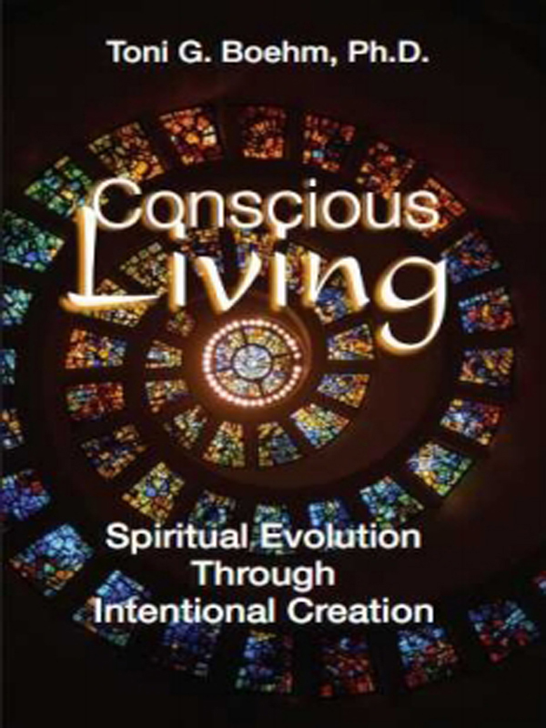 Cover of Conscious Living