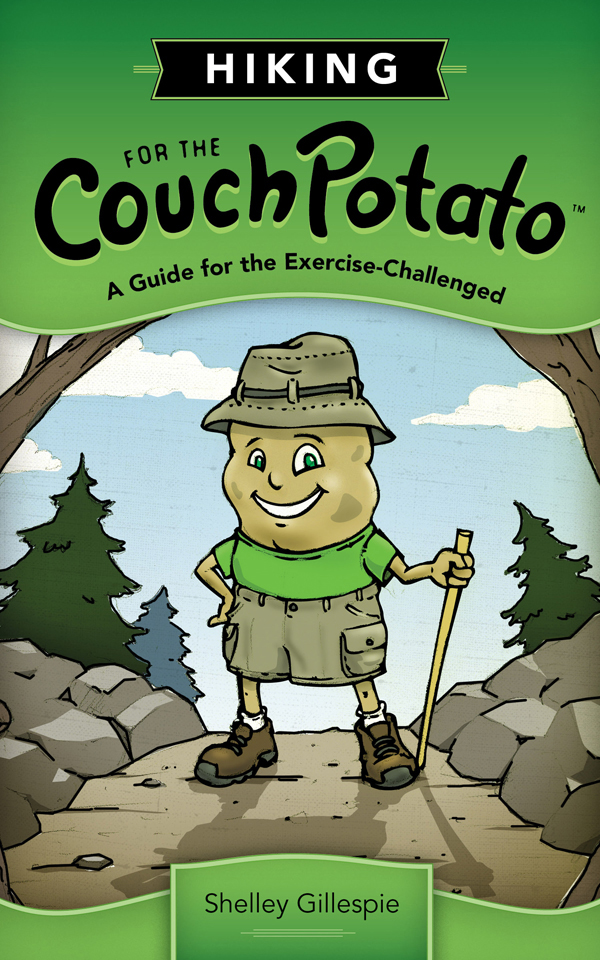Cover of Couch Potato